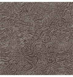 Drawn by hand ink wood texture vector