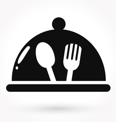 cook icon vector image