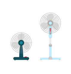 Ventilation devices vector