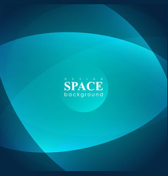 Abstract futuristic hyperspace universe vector