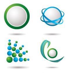 fresh icon vector image vector image