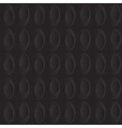 Shades of Dark Ovals Seamless Background Tile vector image vector image