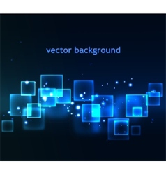 Abstract hi-tech background vector image