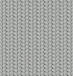 Wool Texture 3 vector image vector image