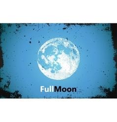 Moon logo design creative moon logo night logo vector