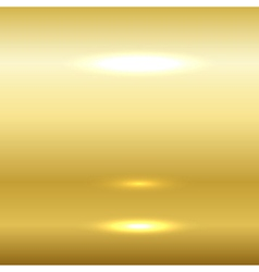 Gold texture golden gradient smooth material blink vector