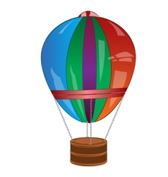 Air ball vector
