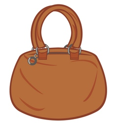 women bag vector image vector image