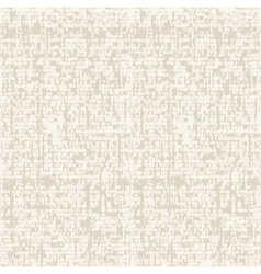 Grunge texture background Wall vector image vector image