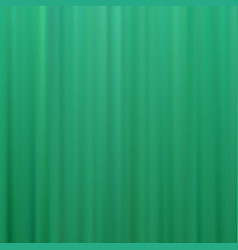 green blurry wavy background vector image