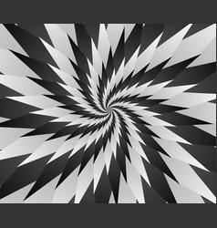 3d abstract swirl background wallpaper vector