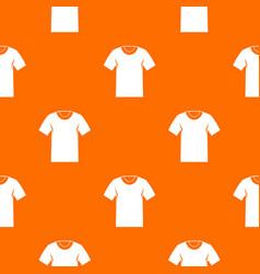 tshirt pattern seamless vector image