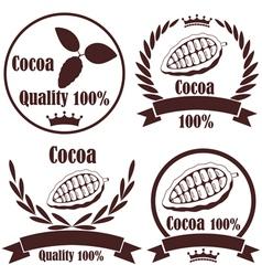 Cocoa vector