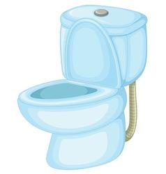 toilet vector image vector image