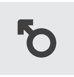 Gender woman icon vector image
