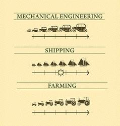Infographics7 vector