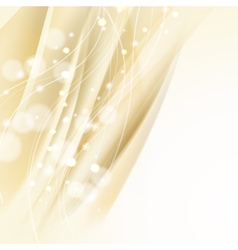 Holiday abstract shiny background vector