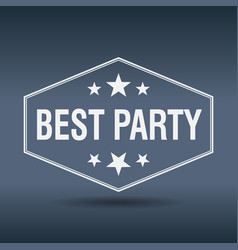 Best party vector