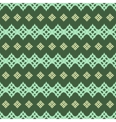 Rhombus geometric seamless pattern 3606 vector