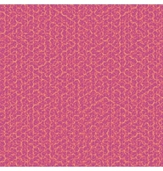 Pink texture fabric backgroud vector