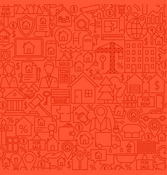 house line tile pattern vector image vector image