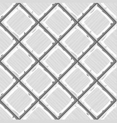 Cartoon hand drown white old diagonal seamless vector