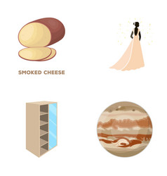 Decoration decor business and other web icon in vector