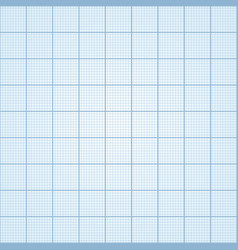 graph paper seamless vector image