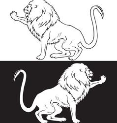 Lion4 vector