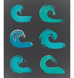 Set of wave vector