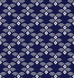 Chinese pattern15 vector image