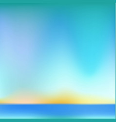 the mesh background is blue and the horizon vector image
