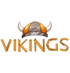 Vikings vector