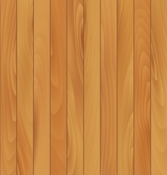 Wooden texture background with planks boards vector