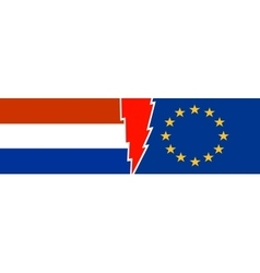 Politic relationship european union and vector