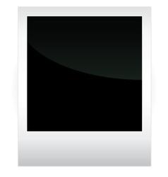 Instant film vector