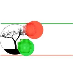 Environmental tree vector