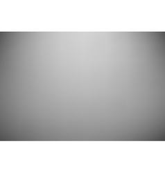Gray studio room backdrop background soft light vector image