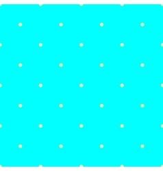 Polka dot geometric seamless pattern 4508 vector image