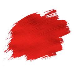 red arrow sale banner vector image vector image