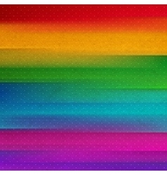 Abstract rainbow background grunge bright vector