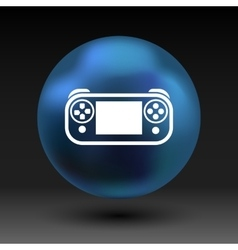 Game controls video games vector