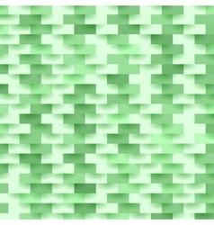 Abstract green texture vector