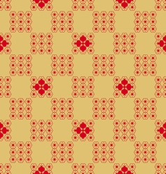 Chinese pattern17 vector image