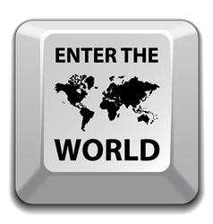 Enter the world key vector