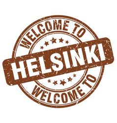 Welcome to helsinki vector