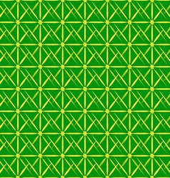 Abstract pattern of grass vector image vector image