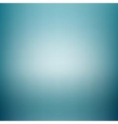 Blue studio room backdrop background soft light vector