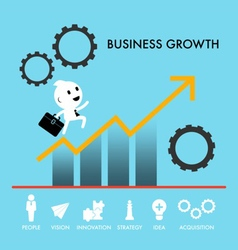 Key success graph vector