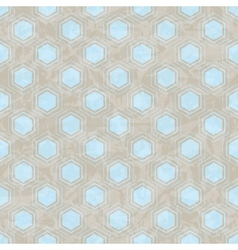 Retro Pattern Seamless vector image vector image